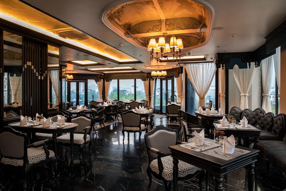 La Sinfonía Del Rey Hotel And Spa, Hanoi Image 57
