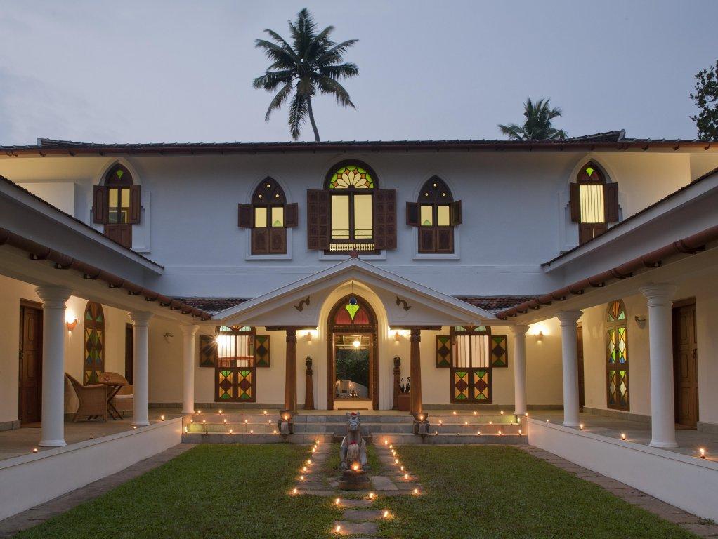 Purity At Lake Vembanad Resort Image 1
