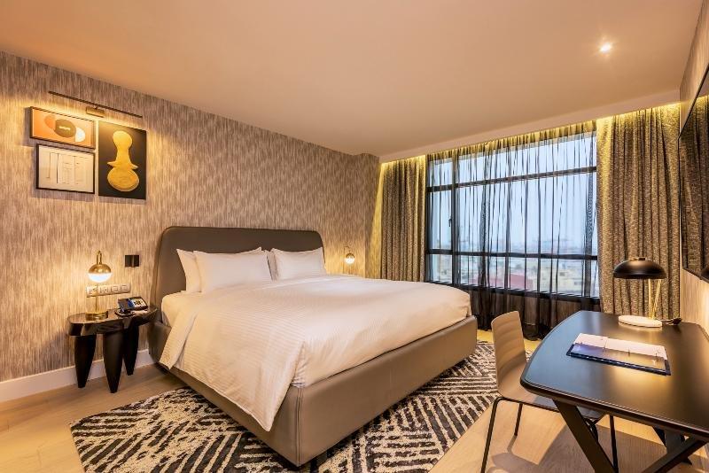 Radisson Blu Hotel, Casablanca City Center Image 3
