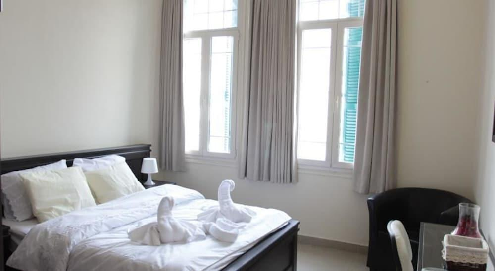 Allenby Bauhaus Apartments, Tel Aviv Image 3
