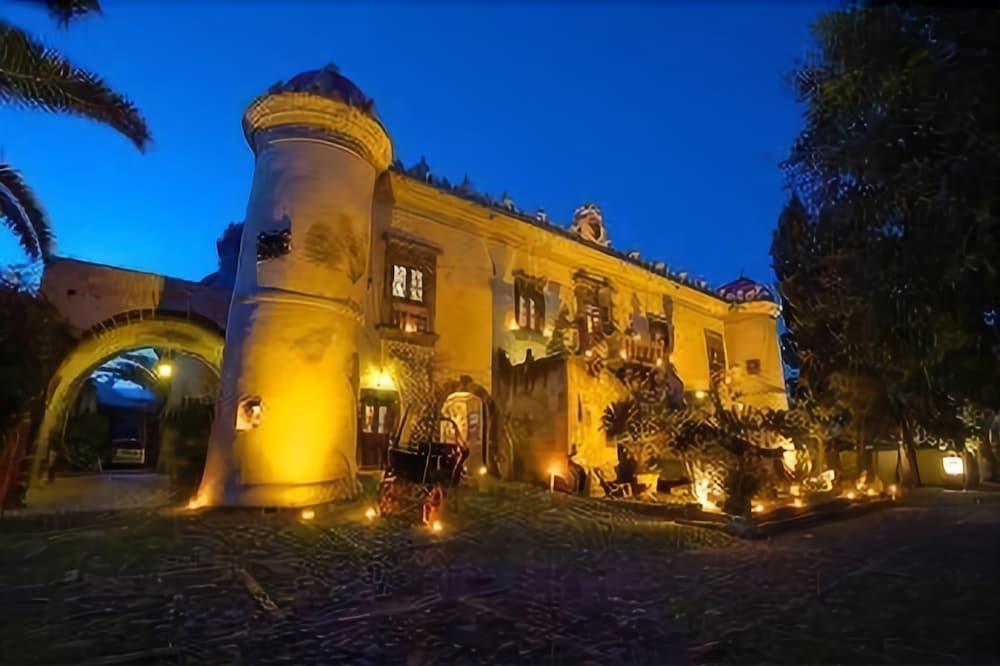 Castello Di San Marco Charming Hotel & Spa, Calatabiano Image 2