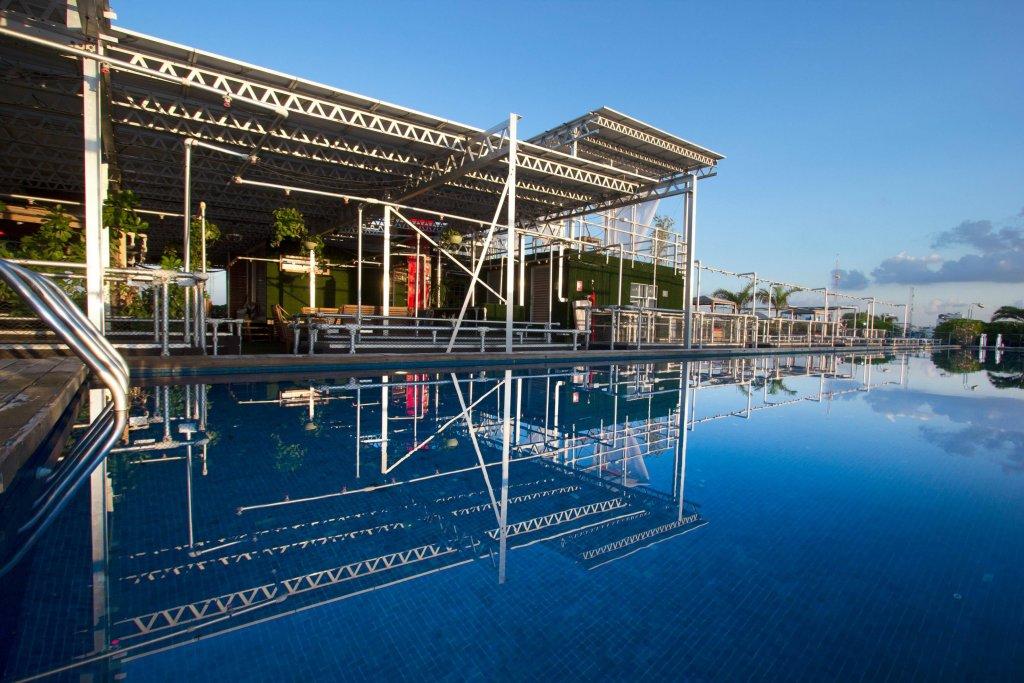 La Reina Roja Hotel Boutique, Playa Del Carmen Image 40