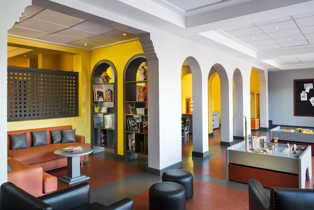 Hotel & Ryads Barrière Le Naoura Image 32