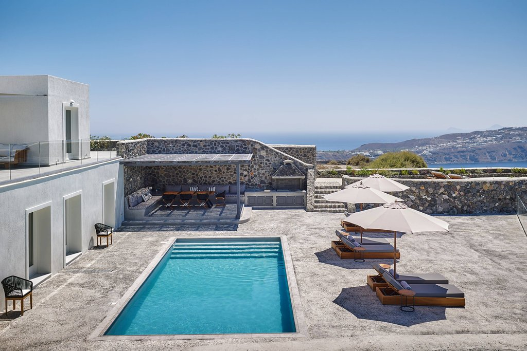 Vedema, A Luxury Collection Resort, Santorini Image 3