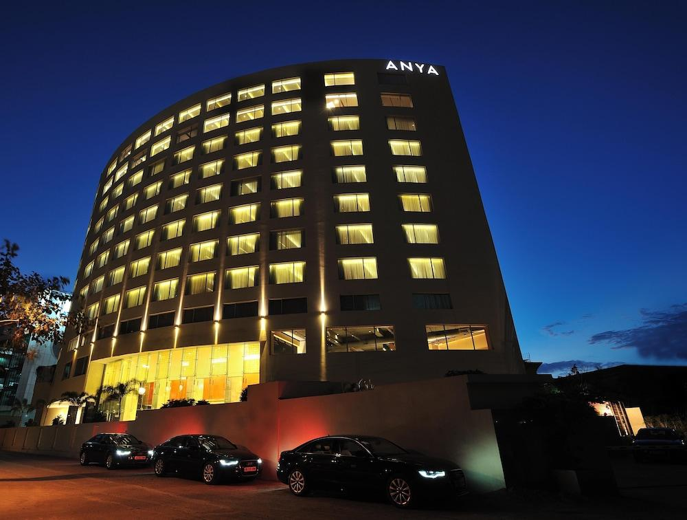 The Anya Hotel, Gurgaon, A Member Of Design Hotels Image 6