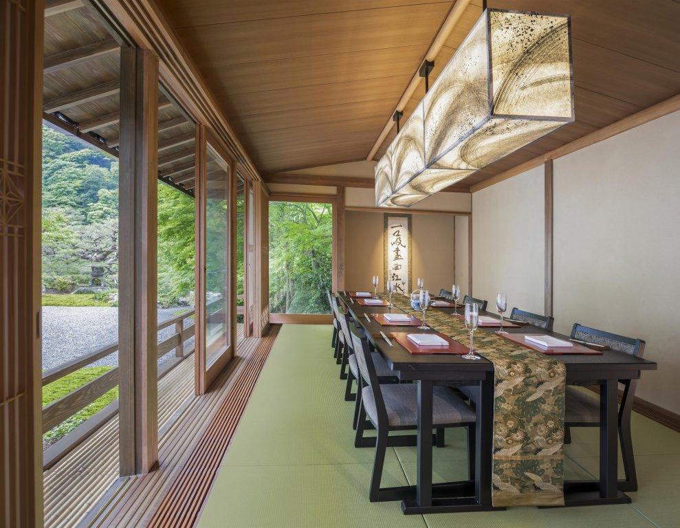 Suiran, A Luxury Collection Hotel, Kyoto Image 27