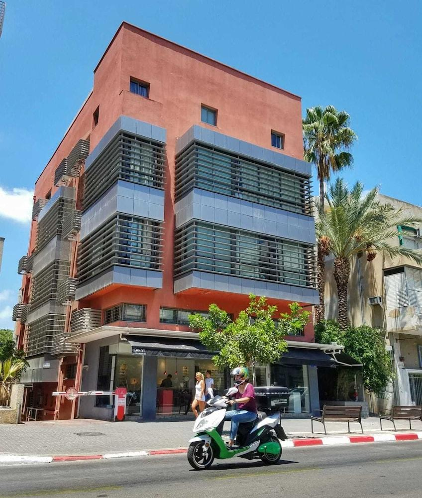 Ben Yehuda Apartments, Tel Aviv Image 5