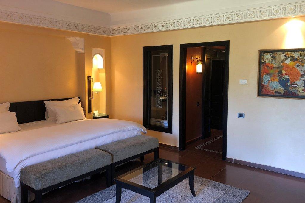 Tikida Golf Palace - Relais & Chateaux Image 9