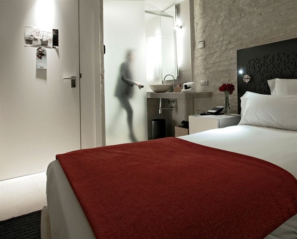Eme Catedral Hotel Image 30