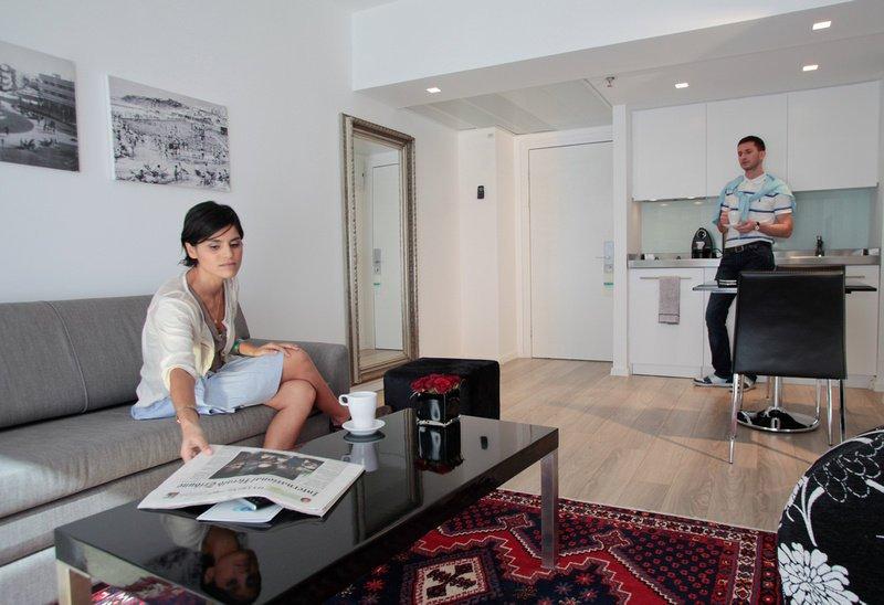 Sea Executive Suites, Tel Aviv Image 3