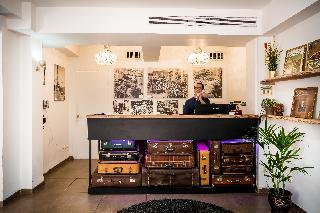 Satori Hotel Haifa Image 7