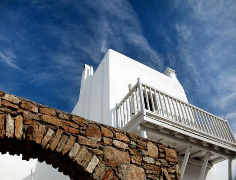 San Giorgio, Mykonos Image 4
