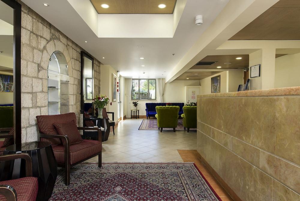 Sephardic House, Jerusalem Image 21