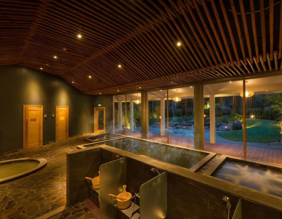 Alba Wellness Resort By Fusion, Hue Image 19