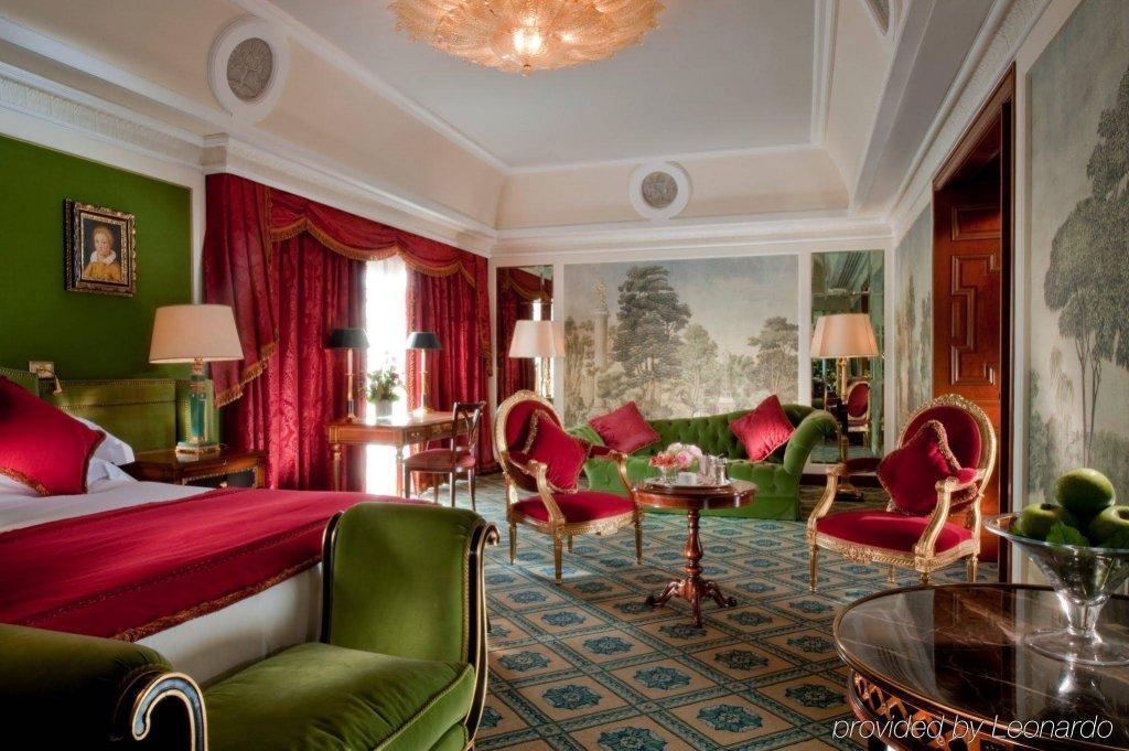 Hotel Principe Di Savoia - Dorchester Collection, Milan Image 13