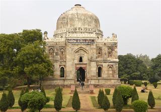 Le Meridien New Delhi Image 9