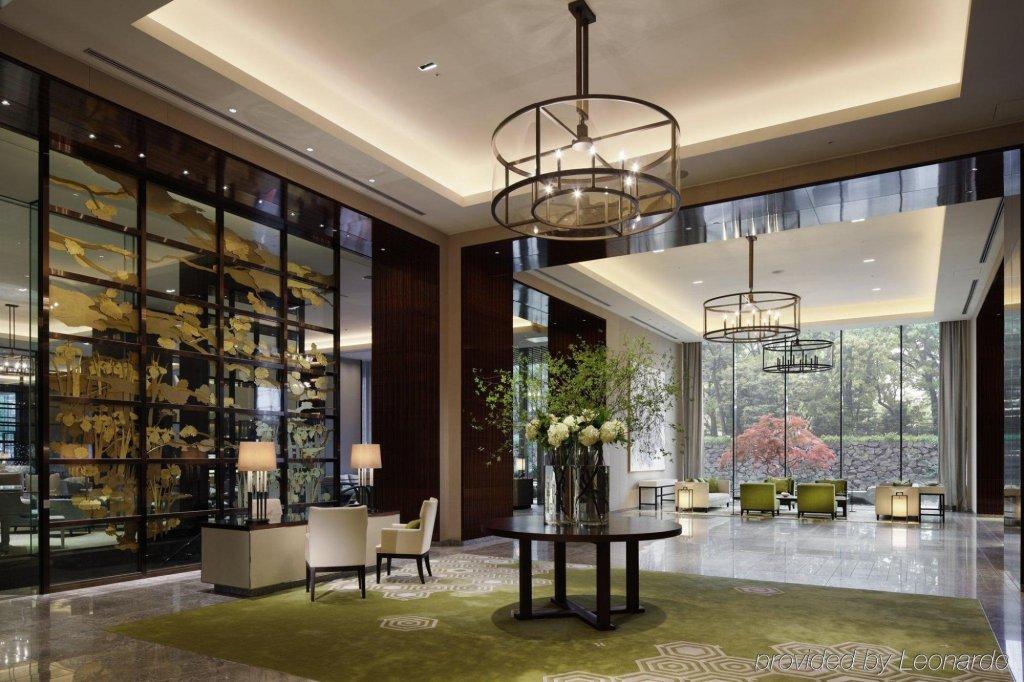 Palace Hotel Tokyo Image 30