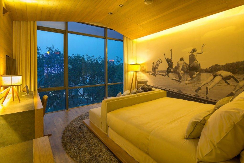 Fusion Suites Saigon, Ho Chi Minh City Image 38