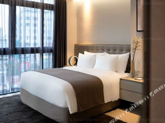 M Hotel Saigon Image 26