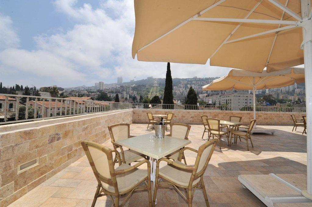 Colony Hotel Haifa Image 39