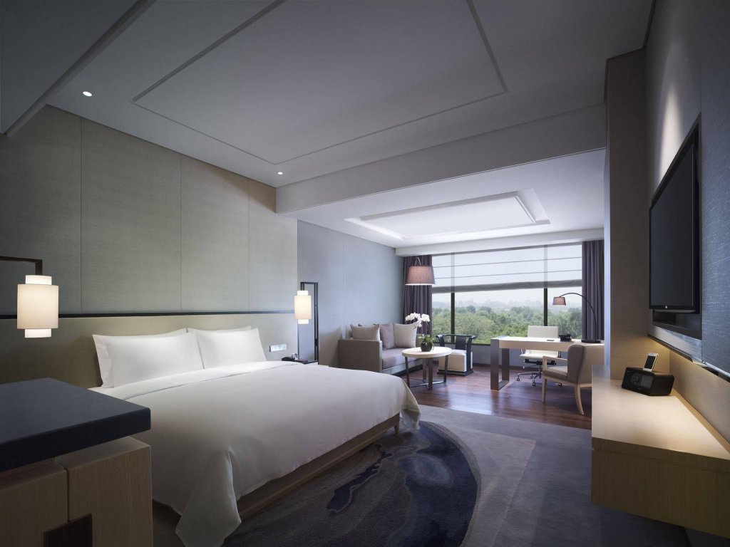 New World Beijing Hotel Image 6