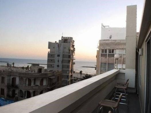 Imperial Hotel, Tel Aviv Image 23