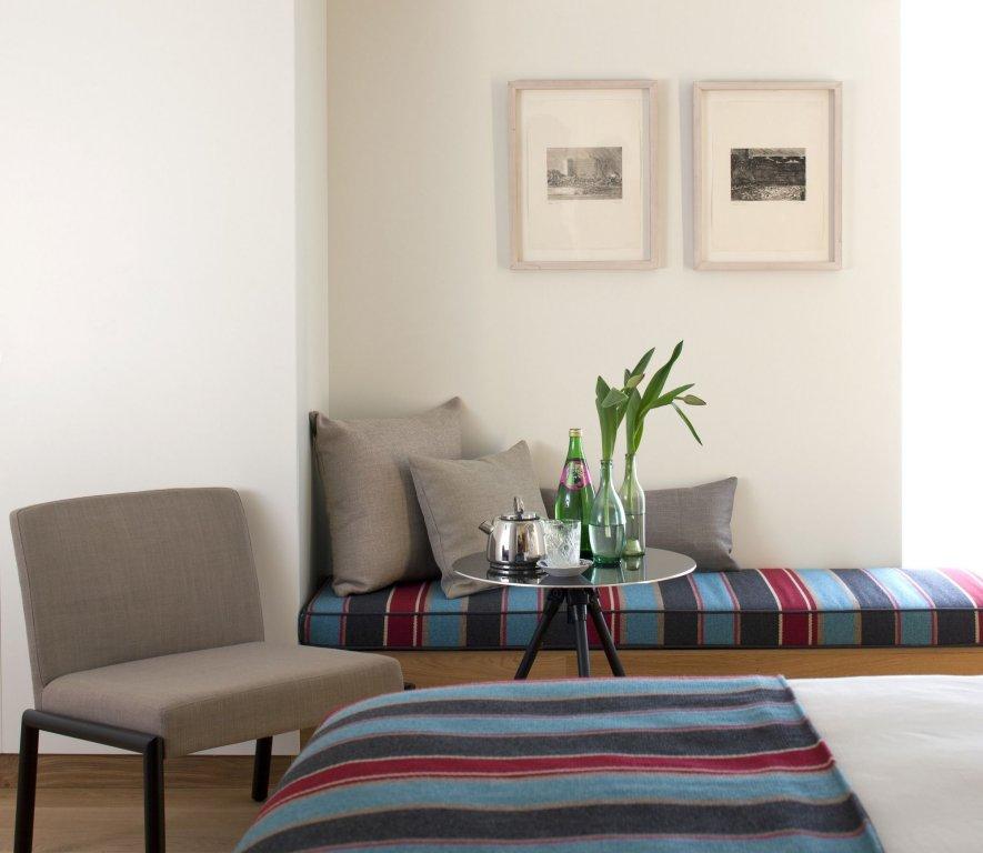 Mendeli Street Hotel Image 4