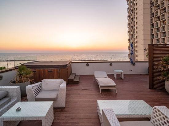 Gordon By The Beach, Tel Aviv Image 25
