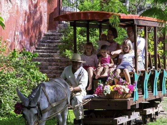 Hacienda Temozon A Luxury Collection Hotel, Merida Image 44