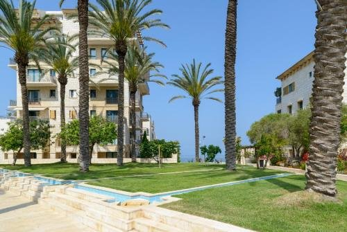 Andromeda Hill Apartments And Spa, Tel Aviv Image 7