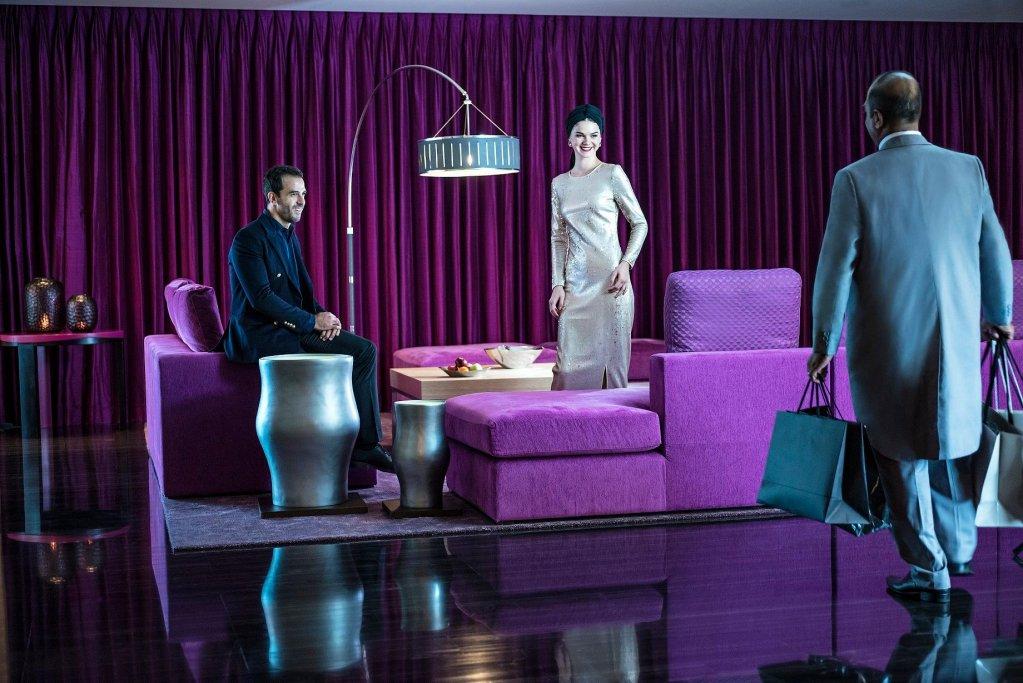 Sofitel Dubai Downtown Image 34