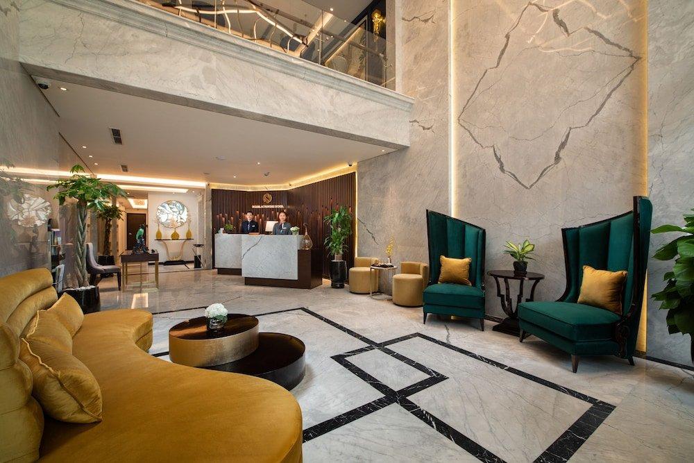 Soleil Boutique Hotel, Hanoi Image 19