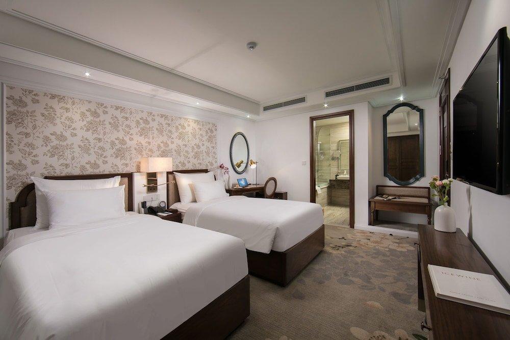 The Oriental Jade Hotel, Hanoi Image 12