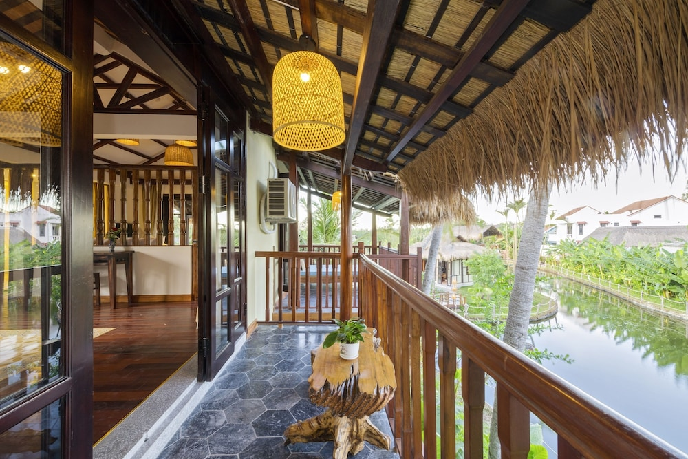 Zest Villas  Spa, Hoi An Image 19
