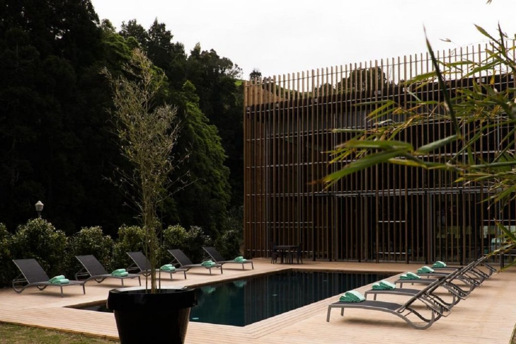 Furnas Boutique Hotel Thermal & Spa Image 24