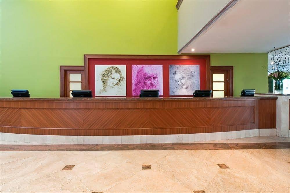 Leonardo Plaza Hotel Eilat Image 10