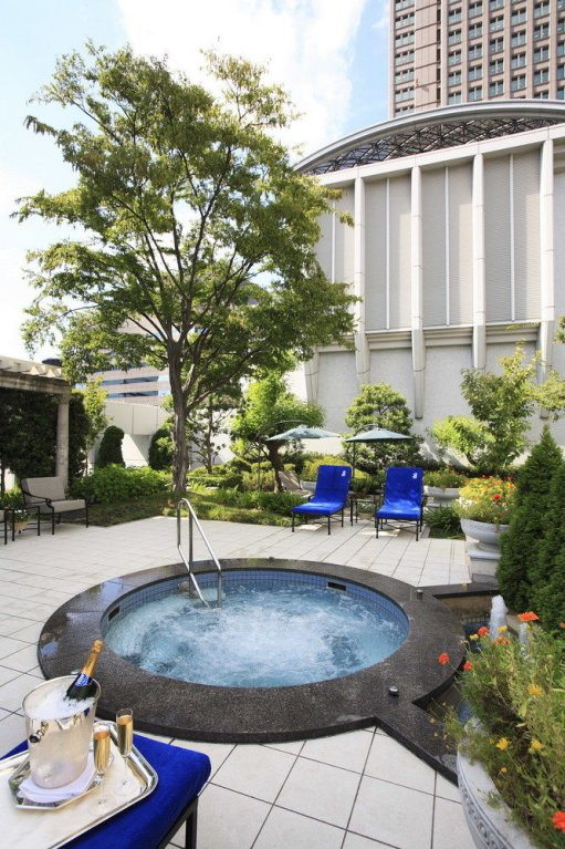 The Ritz-carlton, Osaka Image 4