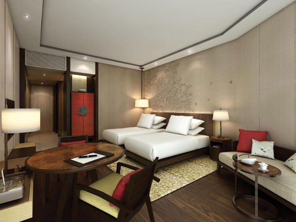 Hyatt Regency Chongming, Shanghai Image 44