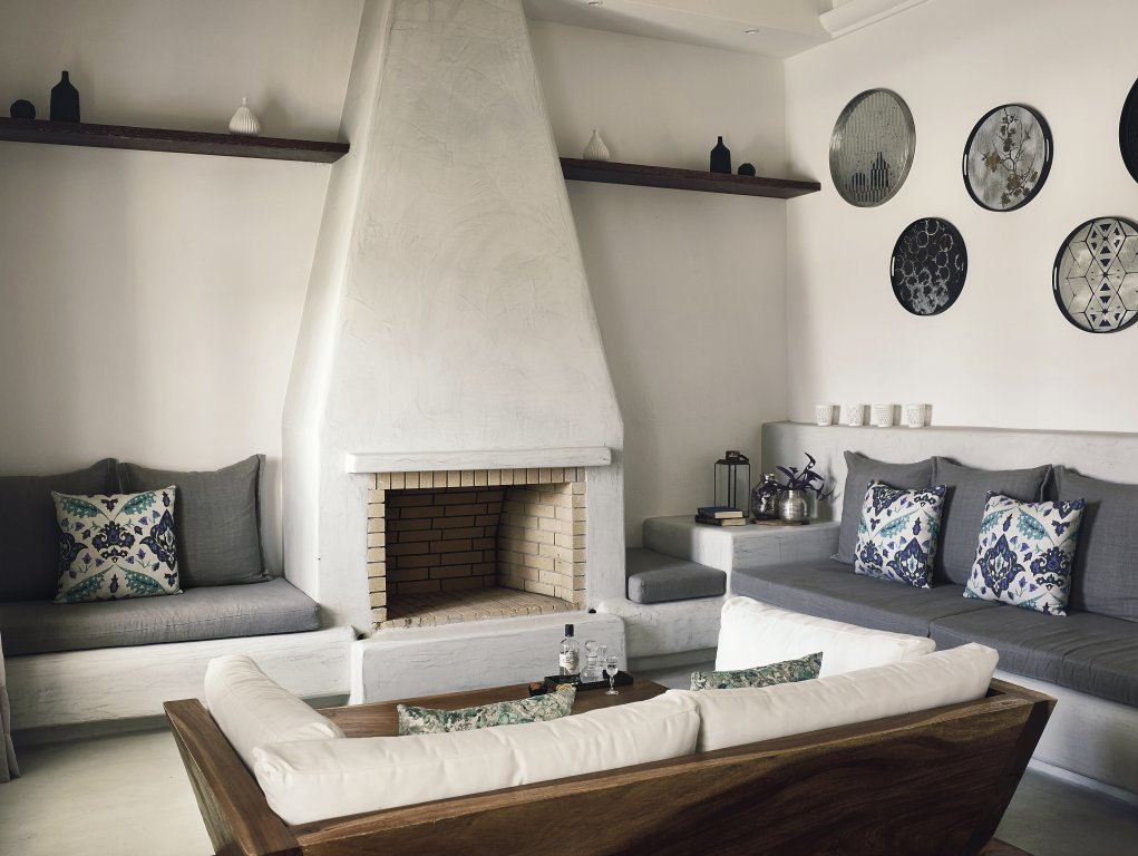 Santo Maris Oia, Luxury Suites & Spa Image 5