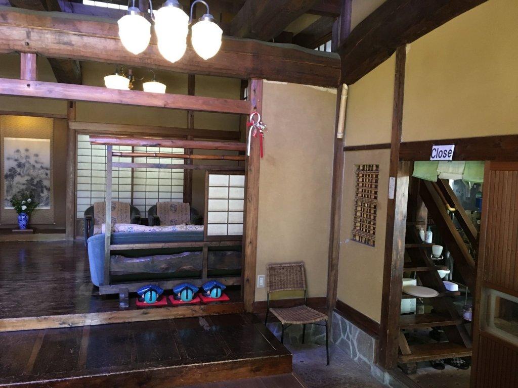 Enokiya Ryokan Image 13