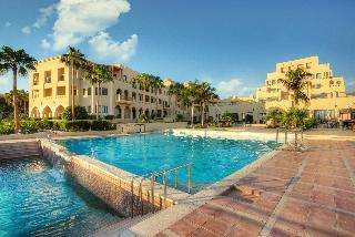 Grand Tala Bay Resort Aqaba Image 4