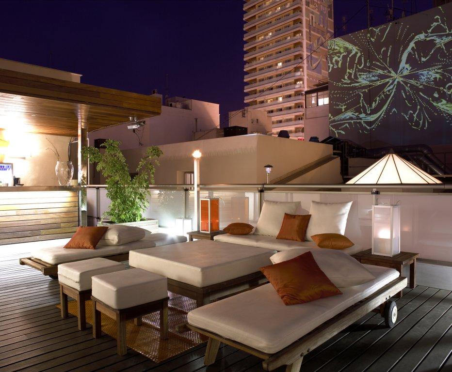 Hotel Hospes Amerigo Image 26