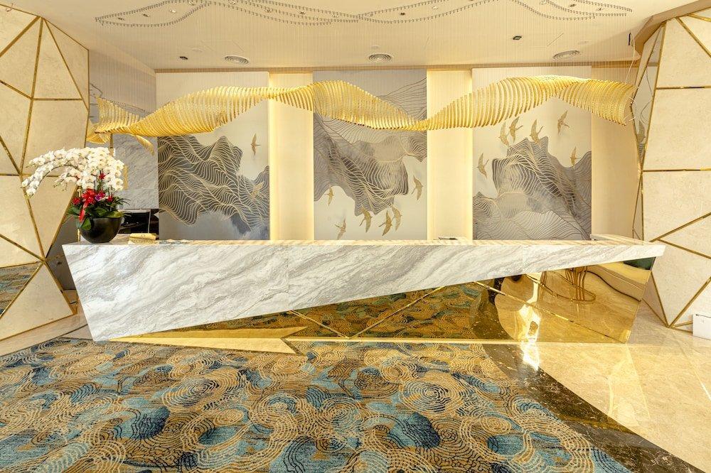 La Vela Saigon Hotel, Ho Chi Minh City Image 24