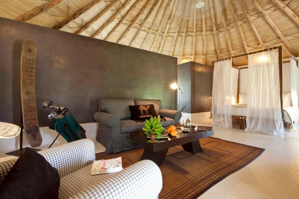 Hotel Les Cinq Djellabas, Marrakech Image 0