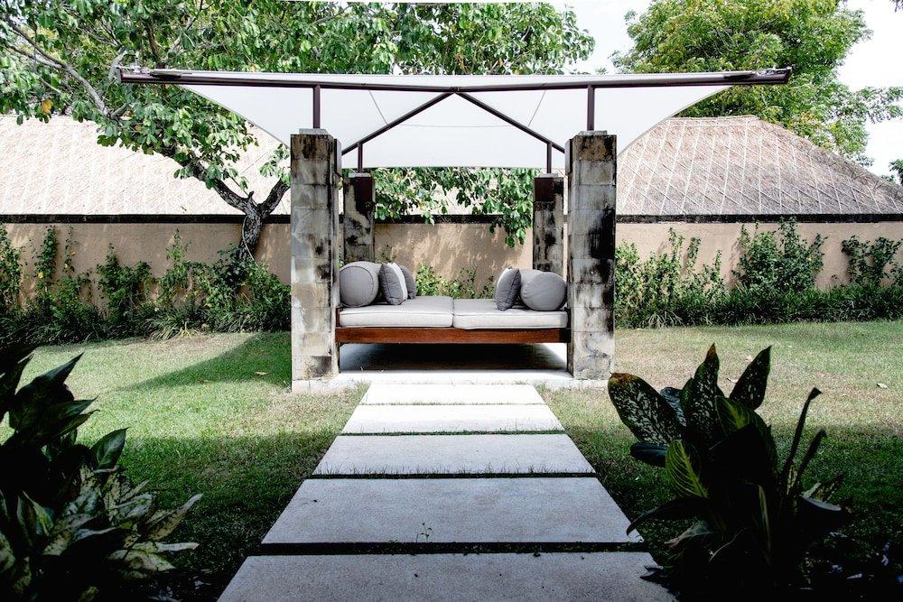 Revivo Wellness Resort Nusa Dua Bali Image 1