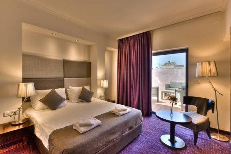 Montefiore Hotel By Smart Hotels, Jerusalem Image 0