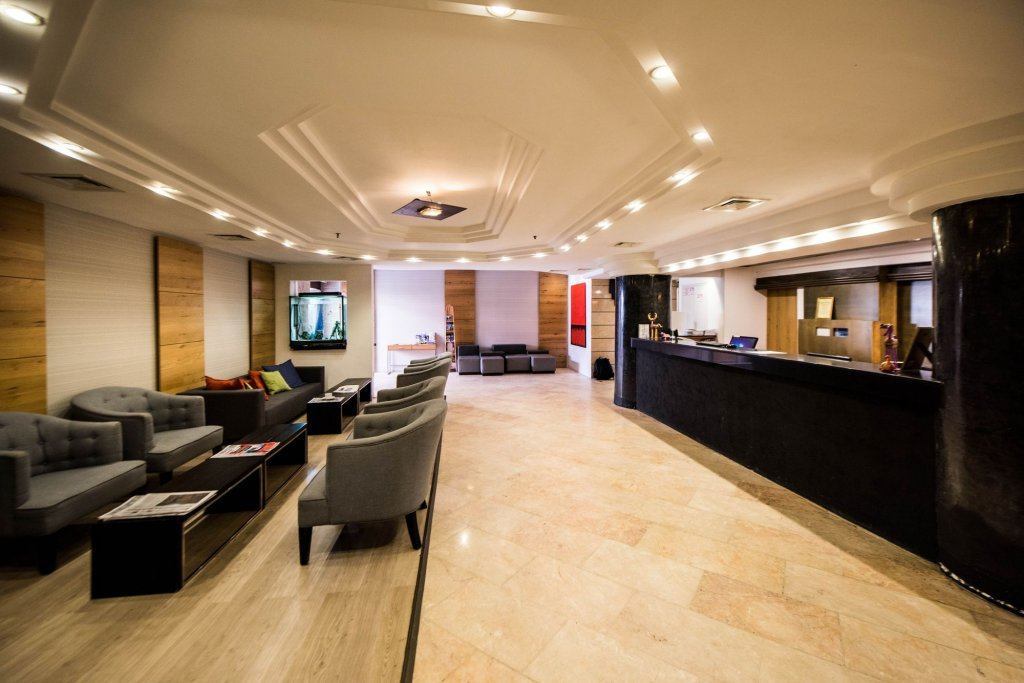 Montefiore Hotel By Smart Hotels, Jerusalem Image 10