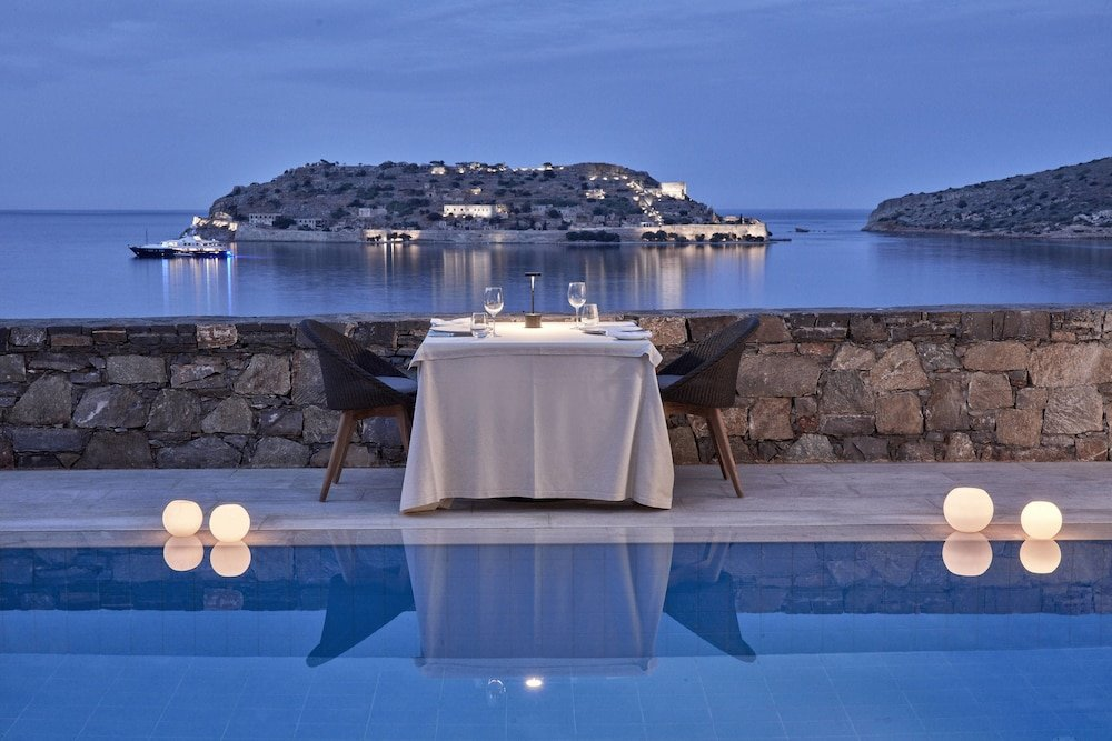 Blue Palace, A Luxury Collection Resort And Spa, Crete Image 4