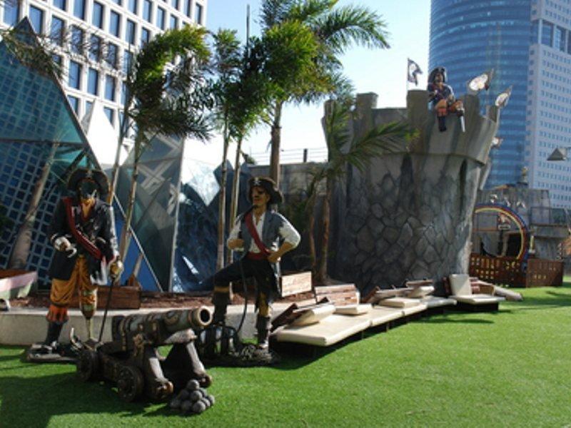 Crowne Plaza Tel Aviv City Center Image 34
