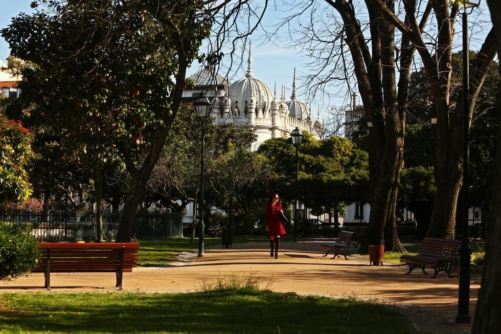 Memmo Principe Real, Lisbon Image 28